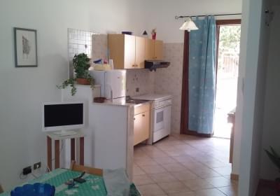 Casa Vacanze Appartamento Verde Mare
